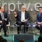 Cómo hacer a España líder en libertad económica Daniel Lacalle y James M. Roberts, english version