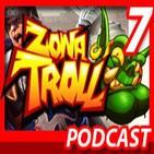 ZONA TROLL programa 7 CHIVALRY (3-23/1/2014)