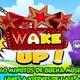 Wake Up Con Damiana ( Septiembre 18 2012) Tu primer amor, y amor a uno mismo.