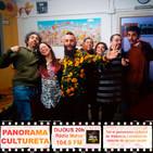 164º Panorama Cultureta, Maldats, Mr Perfume, Borja Navarro