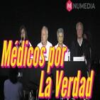 Ecuador / El amanecer del Logos / Médicos por la verdad Argentina