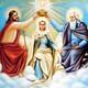 La Divina Maternidad de la Virgen María
