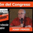 Josep Pàmies, SALUD CENSURADA - Presentación del I Congreso Salud Censurada
