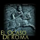 Episodio 39. Enemigos de Roma III: Sármatas, Alanos y otros pueblos de la estepa