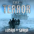 LODE 8x41 –Archivo Ligero– THE TERROR - libro + serie