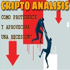 Estrategias exitosas para protegerte y aprovechar la proxima recesion mundial!