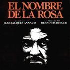 Horizonte de Sucesos Cine - El Nombre de la Rosa 07-11-17