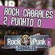 Rock Cabrales y Punkto - Programa 37