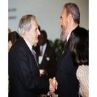 2. Fidel Castro, el CFR y el Nuevo Orden Mundial.