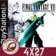 GR (4x27) Especial Final Fantasy VII