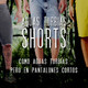 Aguas Turbias Shorts 03