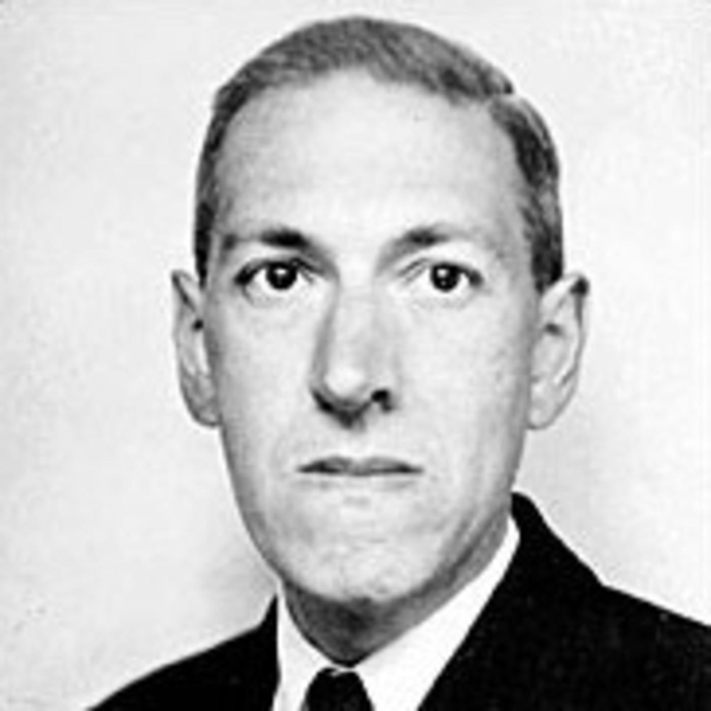 """T02E17 - """"El clérigo malvado"""" de H.P. Lovecraft"""