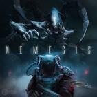 JcDa2 #45 Metadona lúdica (juego online y digital). Nemesis, Too Many Bones Undertow