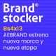 Bs4x13 - Aebrand presenta su nueva marca