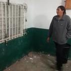 Crimen en Oncativo - Mónica Bénitez, comedor comunitario