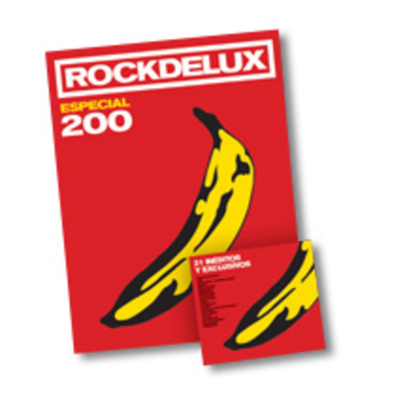 Adiós y gracias a Rockdelux