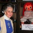 Annabelle, la muñeca de trapo
