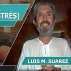 DESTIERRA DOLOR, ENFERMEDAD, MIEDO (ESTRÉS) CON ALPHABIOENERGÍA con Luis Manuel Suarez