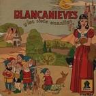 Blancanieves y los Siete Enanitos (1949)