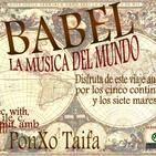 BABEL LA MUSICA DEL MUNDO (12jul2016)