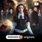 MARS-TV 04. Legends of Tomorrow y Legacies