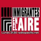 Capitulo #1 - Los inmigrantes en su nueva casa