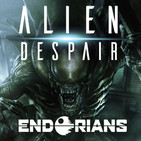 "Endorians ""ALIEN: DESPAIR"" (abril 2020)"