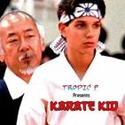 Cuentos para irse a Dormir - Karate Kid (SIN SALUDITOS)