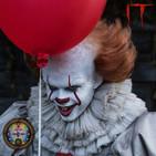 [LPDT] La Posada de Términa ¡EXTRA! 2 - IT (Eso) Stephen King, libro, miniserie y película
