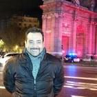 UN VIAJE MÁGICO HACIA LA ESPIRITUALIDAD con JAVIER E. CABREJAS