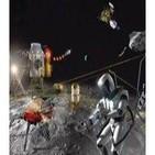Mineria espacial