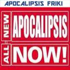 Apocalipsis Friki 101 - All-New Apocalipsis NOW! #1