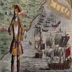 243 - Libertalia, la utópica colonia pirata