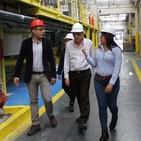 Gobernación continúa impulsando la producción en Carabobo