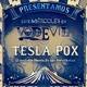 Radio Vodevil - TeslaPox y El Inefable Mundo de los Nefelibatas (19 abril 2017)