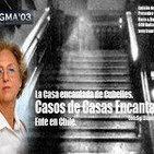 Enigma03 Ente en Chile - Casos de Casas Encantadas - La Casa Encantada de Cubelles (31-1-2015)