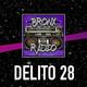 Bronx Radio - Delito 28 (Especial Dj Jazzy Jeff Set 1:2)