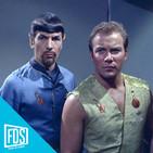 FDS Top: Mejores episodios de 'Star Trek'(ep.26)