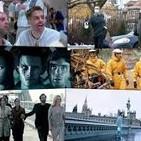 Especial películas sobre virus y pandemias