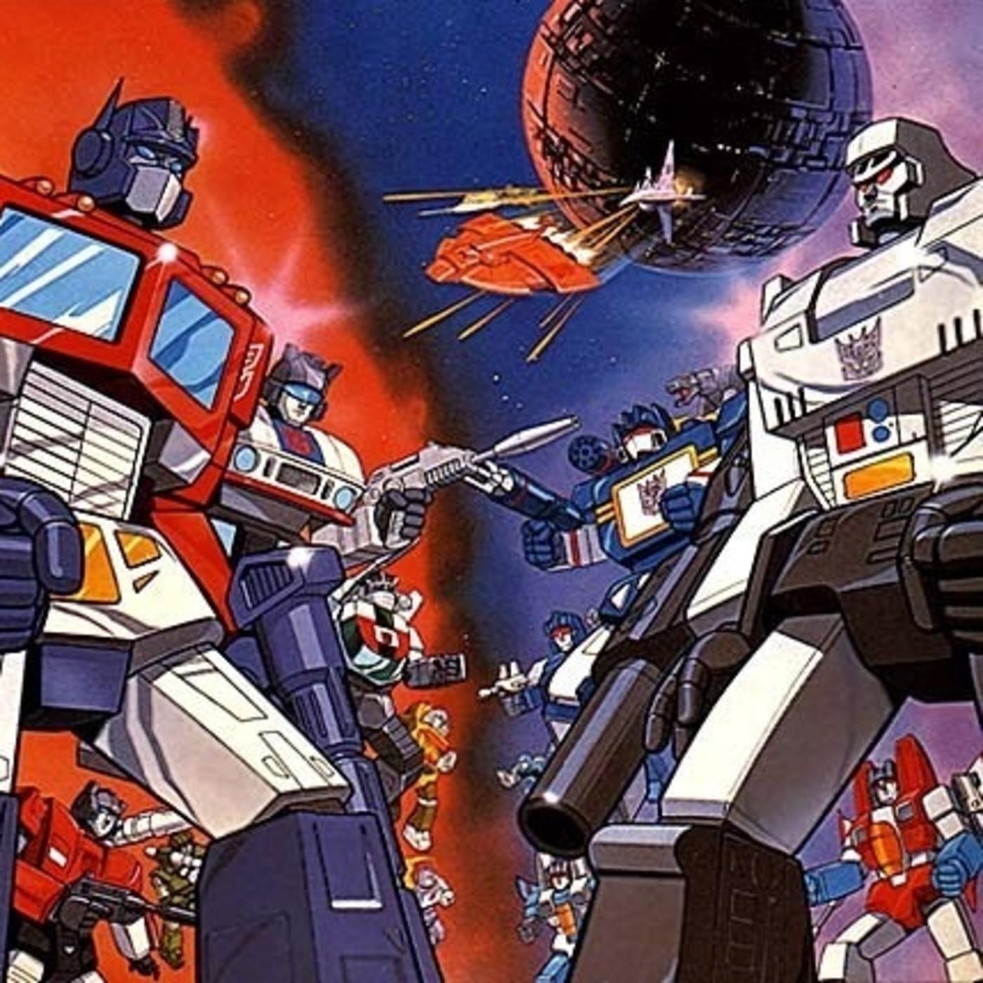 Temp 2 Ep # 30 Transformers War for Cybertron