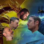 Dream Land Planet - T1/E7: Noticias de mierda, videojuegos Julio, ¿a qué estamos jugando? Cine: John Wick y Godzilla