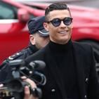 Todo perfecto, por Cristiano Ronaldo