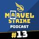 Todo lo que necesitas saber para Las Guerras de Alianzas... y para desbloquear a SHURI | Marvel Strike Podcast #13