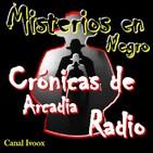 27. crónicas de arcadia radio. La Masoneria en profundidad, con José Ignacio Carmona.