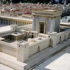 ENIGMA EXPRESS: La destrucción del Templo de Jerusalén