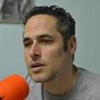 Cronicas-globo fm 99.3 .martes 14 de enero entrevista al alcalde de griÑon jose maria porras