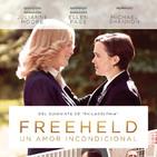 Freeheld, Un Amor Incondicional (2015) #Drama #Homosexualidad #Enfermedad #peliculas #audesc #podcast