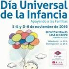 Día Universal de la Infancia en Radio Internacional