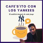 Yankees ganan la Division Este de la Americana