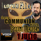 En COMMUNION con Pablo Vergel